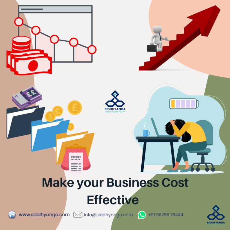 cost effective business